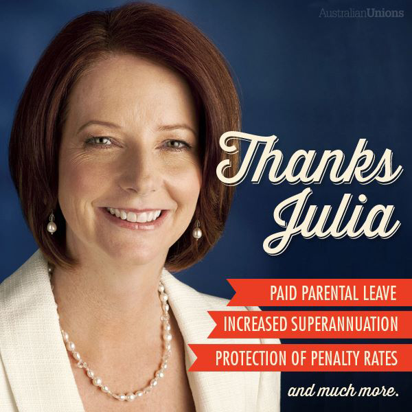 Federal Election 2013